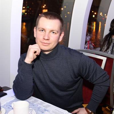 Андрей Воробьёв, Москва