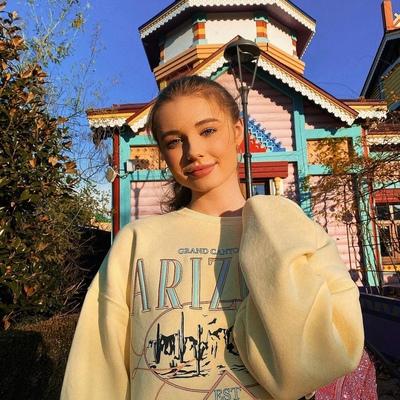 Елизавета Василенко, Москва