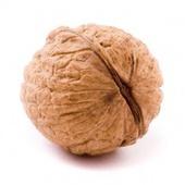 Грецкий орех в скорлупе 100 гр