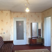 Продам 2-х комнатную квартиру в городе Бахчисарае.,ул.Гагарина 7,  район «Хитрого рынка», 4этаж/5-ти