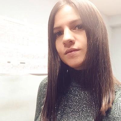 Наиля Булатова