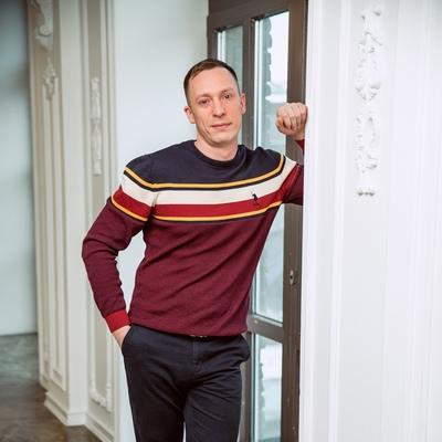 Алексей Тимошенко, Санкт-Петербург