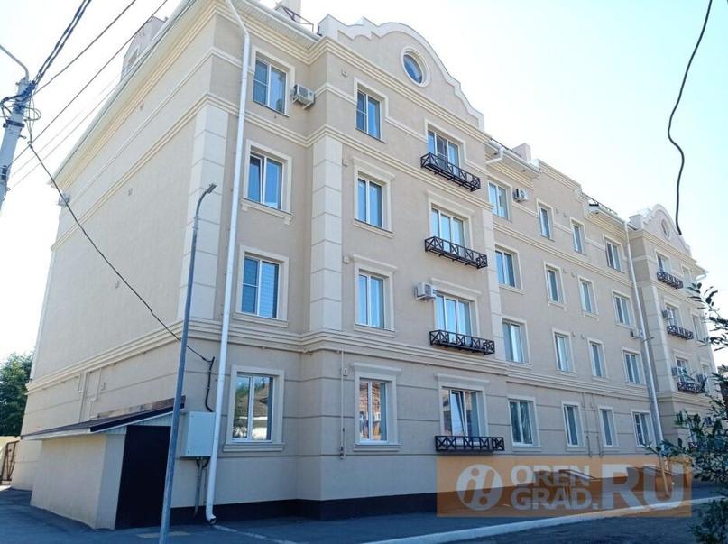 В Оренбурге после покупки квартир в доме на улице Яицкой жильцы лишились обещанной площади