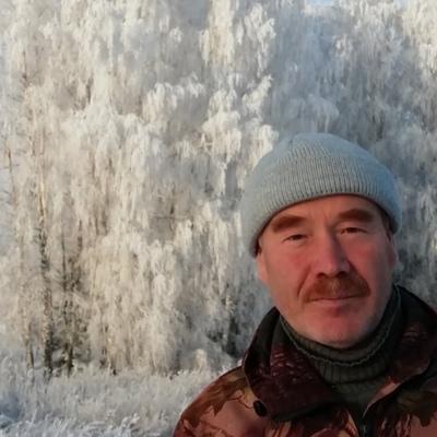 Владимир Наговицын