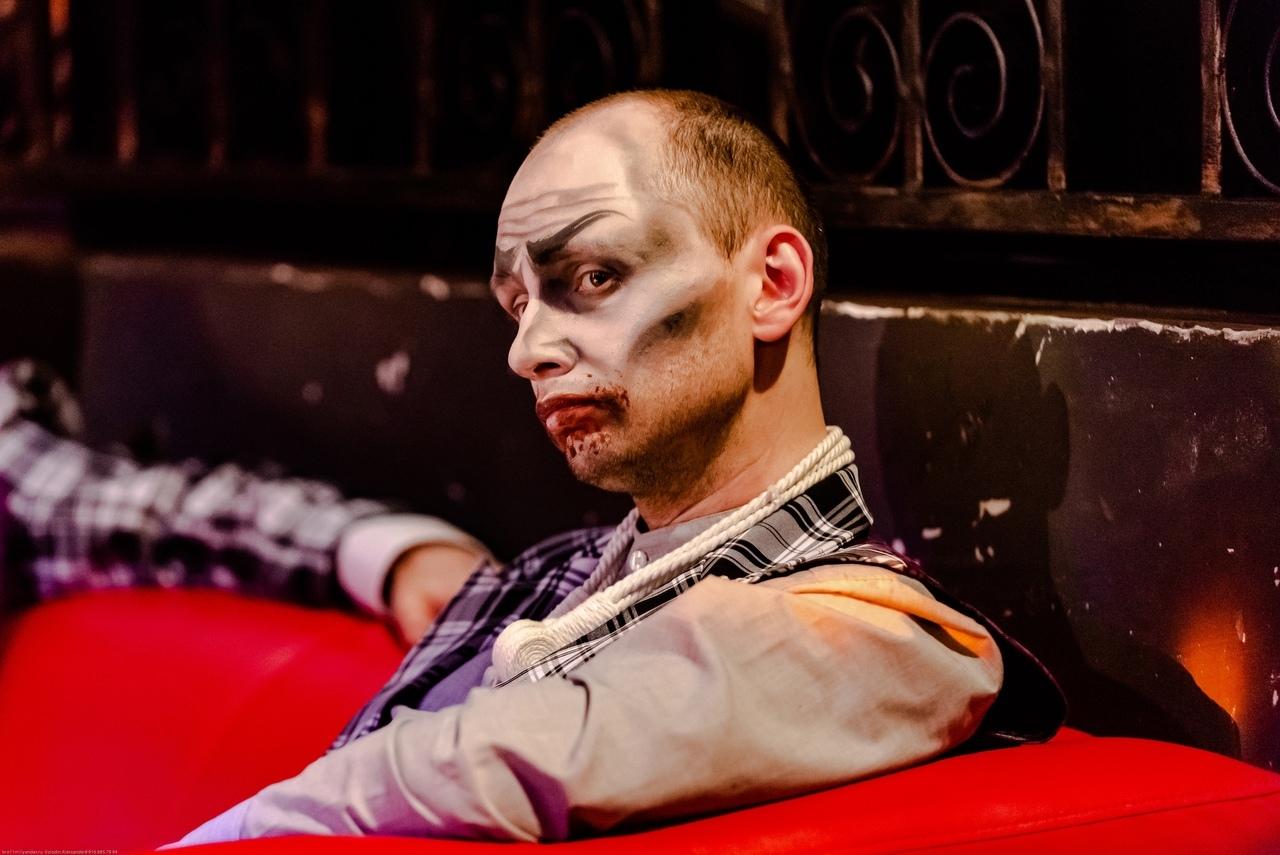 24 февраля в 20:00 независимый театр Urban Forest Echo приглашает в Театральный...