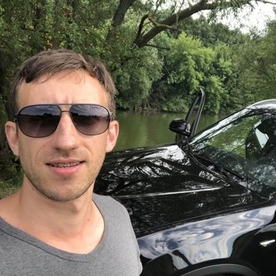 Александр Каплун, Винница