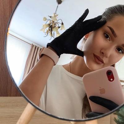 Анастасия Кривенкова, Обнинск