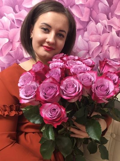 Кристина Крупенченко, Санкт-Петербург