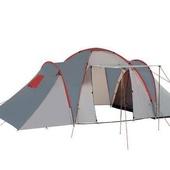 Палатка четырехместная Jesolo