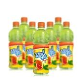 Maxi чай зеленый чай со вкусом грейпфрута, 0,45л.*12шт.