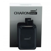 Smoant Charon Baby Black