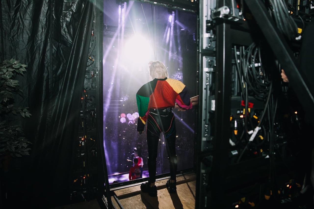 фото из альбома Клавы Коки №7