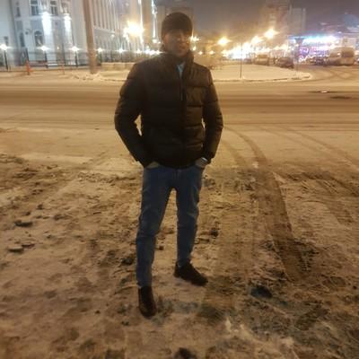 Джумабек Зубайдов