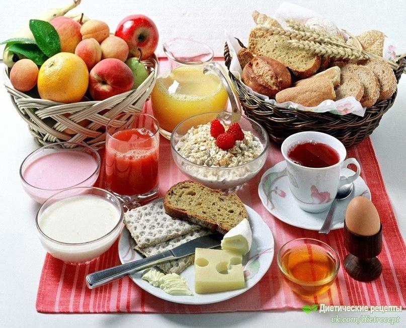 🍃 Переходим к правильному питанию за 20 дней! 🍃