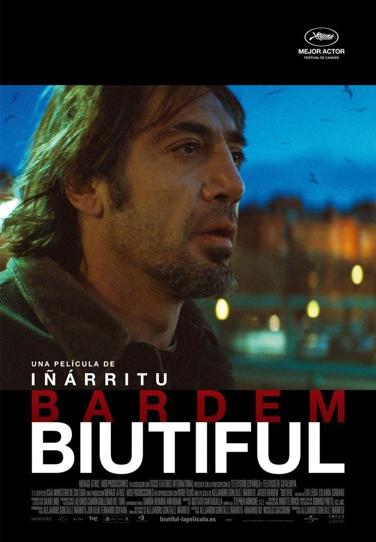 «Бьютифул» | Biutiful, 2010