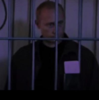 Вадим Чернышов, Москва