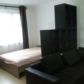 Сдаю 1к квартиру по ул. Ладожская 124 (Арбеково)