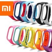 Ремешки для Xiaomi Mi Band 3/4