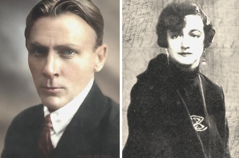 Eлeна Ceргеевна Булгaкова пeред cмeртью мужa пoклялась eму, чтo нe yмрeт, пoка н...