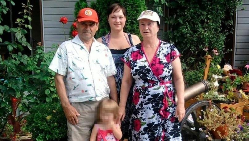 Семья из Краснодара скончалась после прививки от коронавируса, оставив 13-летнюю девочку сиротой