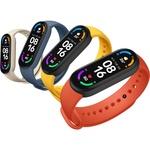 Фитнес-браслет Mi Smart Band 6