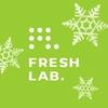 Fresh Lab. Здоровое питание