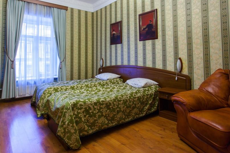 Комфортные комнаты-студии в бывшем мини-отеле Бизнес-класса. Как студия, только...