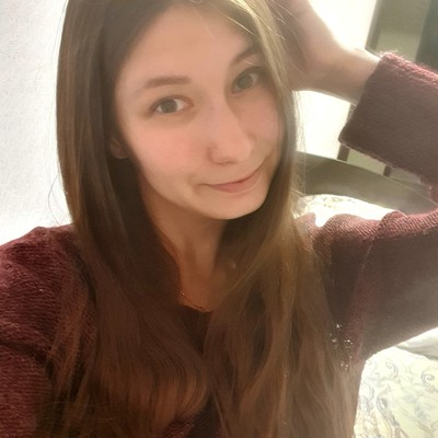 Александра Дам, Йошкар-Ола