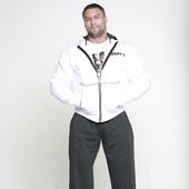 Спортивный костюм PHL White