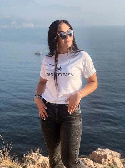 Kaia Gomez