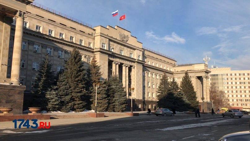 Членов избирательной комиссии не пустили в помещение Избиркома