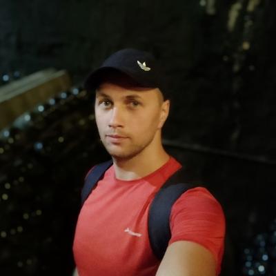 Игорь Кузьменко, Белгород