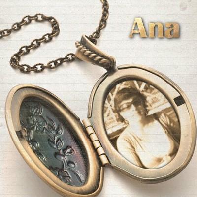 Ana Loza, Santiago