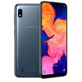 Смартфон Samsung Galaxy A10 Black