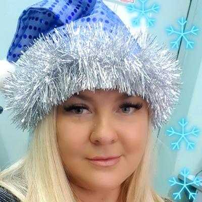 Екатерина Дудкова, Санкт-Петербург