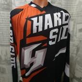 (О805)Джерси Haro Side, размеры L