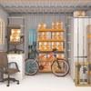 Промо Склад - Хранение вещей и мебели