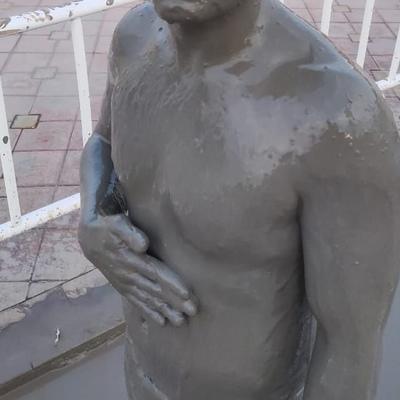 Станислав Савченко, Новороссийск