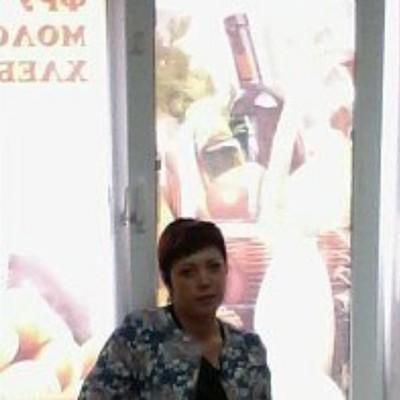 Наталья Середюк, Шарыпово