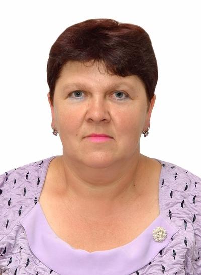Наталья Фисенко, Богучар