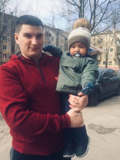 Николай Фёдоров, Череповец