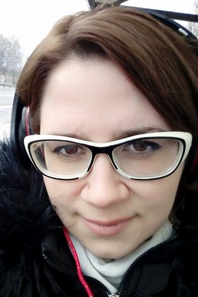 Алена Князева, Нижний Новгород