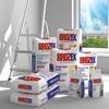 Brozex - производитель сухих строительных смесей