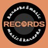 Records Music & Karaoke
