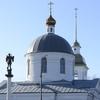 Уваровская епархия (официальная группа)