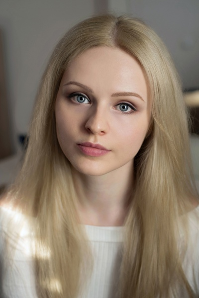 Анастасия Макарова, Орск