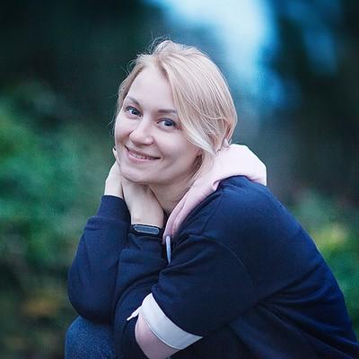Виктория Хабибуллина, Москва
