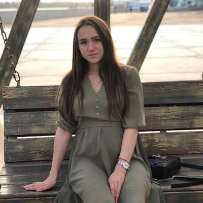 Надежда Давлетова, Уфа