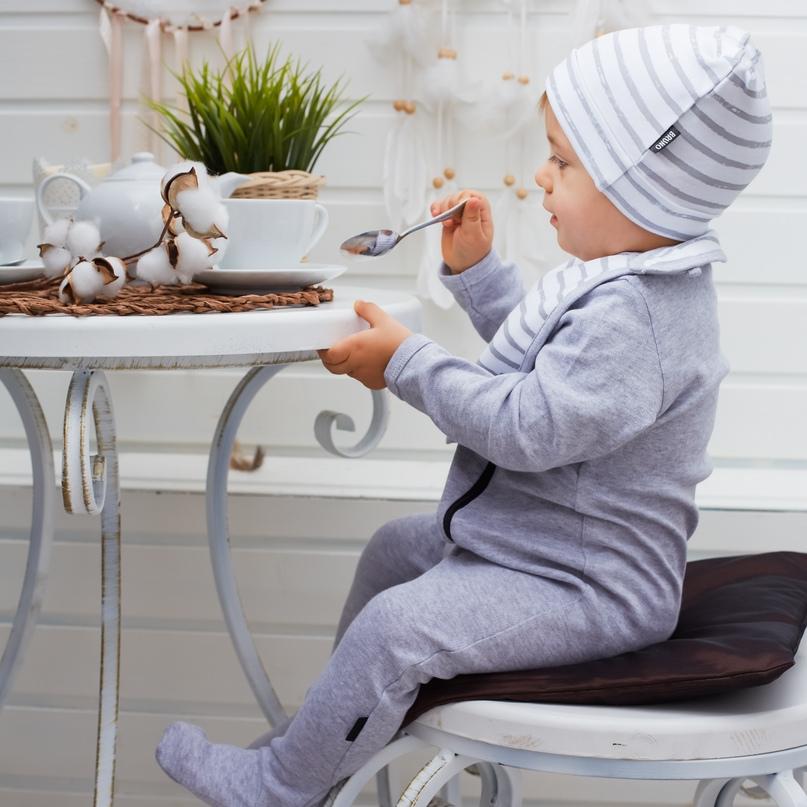 Ищем Помощника менеджера в магазин одежды для новорожденных 🙌🏻 Занятость - части...