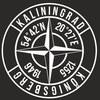 Redcrown   brand from Kaliningrad